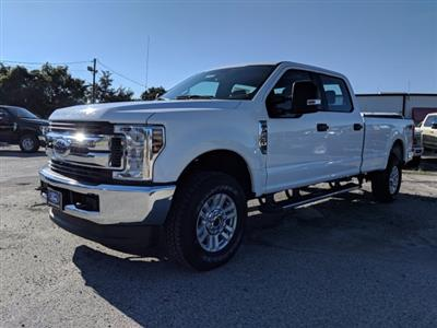 2019 F-250 Crew Cab 4x4,  Pickup #K0355 - photo 5