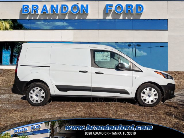 2019 Transit Connect 4x2,  Empty Cargo Van #K0468 - photo 1