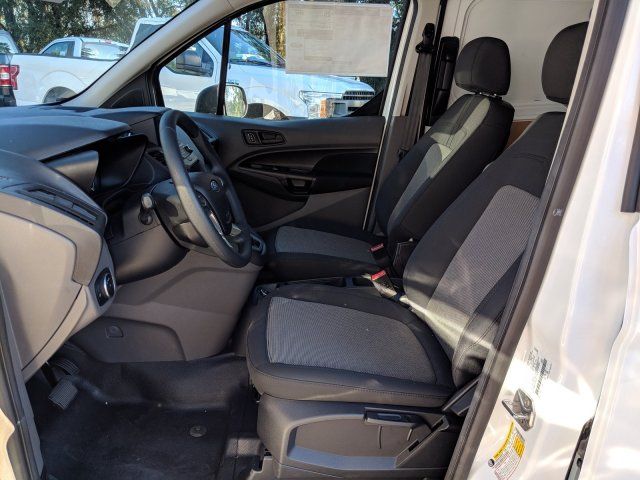 2019 Transit Connect 4x2,  Empty Cargo Van #K0468 - photo 19