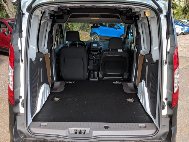 2019 Transit Connect 4x2,  Empty Cargo Van #K0508 - photo 2