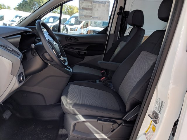 2019 Transit Connect 4x2,  Empty Cargo Van #K0508 - photo 19