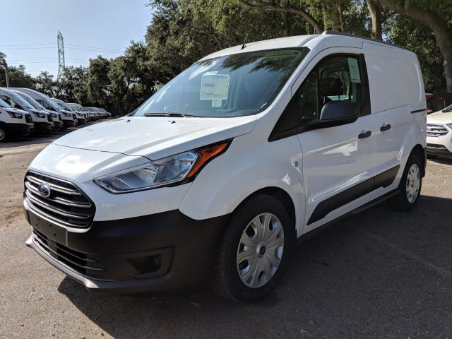 2019 Transit Connect 4x2,  Empty Cargo Van #K0508 - photo 7