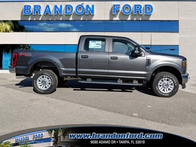 2019 F-250 Crew Cab 4x4,  Pickup #K0559 - photo 1