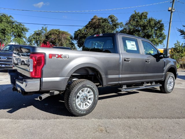 2019 F-250 Crew Cab 4x4,  Pickup #K0559 - photo 2