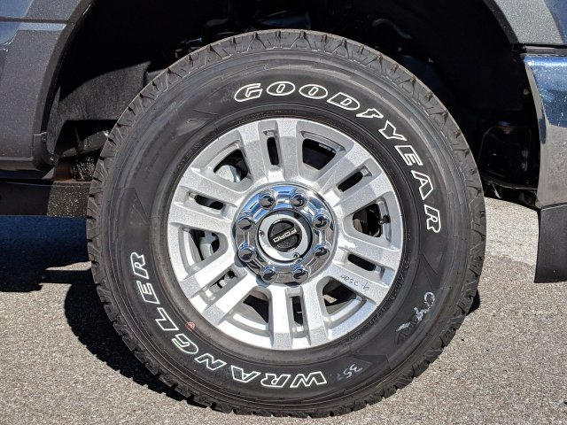 2019 F-250 Crew Cab 4x4,  Pickup #K0559 - photo 8