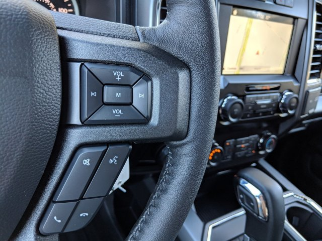 2019 F-150 SuperCrew Cab 4x4,  Pickup #K0583 - photo 26