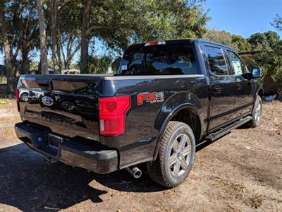 2019 F-150 SuperCrew Cab 4x4,  Pickup #K0583 - photo 2