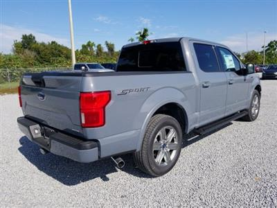 2019 F-150 SuperCrew Cab 4x2,  Pickup #K0590 - photo 2