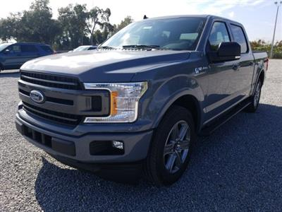 2019 F-150 SuperCrew Cab 4x2,  Pickup #K0590 - photo 6
