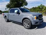 2019 F-150 SuperCrew Cab 4x2,  Pickup #K0590 - photo 3