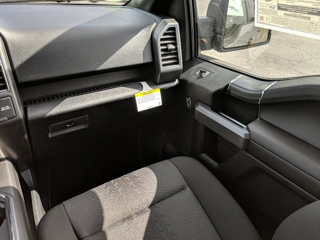 2019 F-150 SuperCrew Cab 4x2,  Pickup #K0654 - photo 12