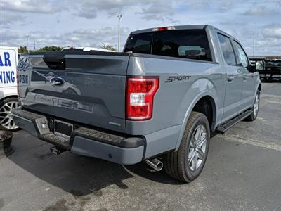 2019 F-150 SuperCrew Cab 4x2,  Pickup #K0654 - photo 2