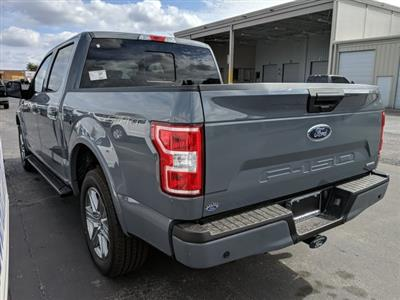 2019 F-150 SuperCrew Cab 4x2,  Pickup #K0654 - photo 4