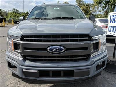 2019 F-150 SuperCrew Cab 4x2,  Pickup #K0654 - photo 6