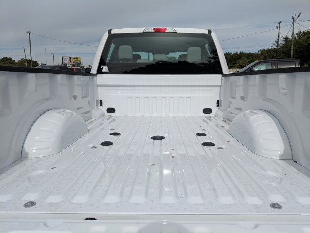 2019 F-350 Crew Cab DRW 4x4,  Pickup #K0673 - photo 10