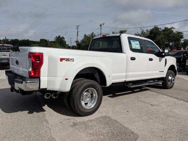 2019 F-350 Crew Cab DRW 4x4,  Pickup #K0685 - photo 2