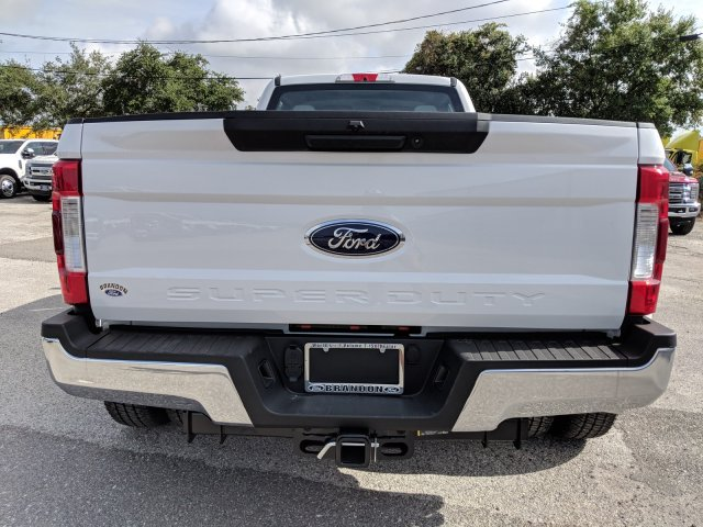 2019 F-350 Crew Cab DRW 4x4,  Pickup #K0685 - photo 3