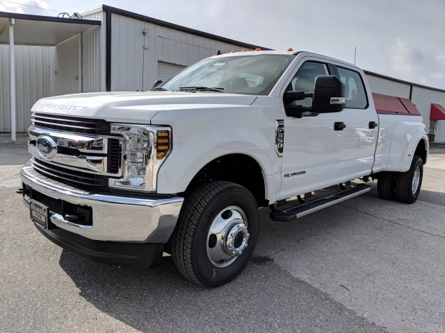 2019 F-350 Crew Cab DRW 4x4,  Pickup #K0685 - photo 5