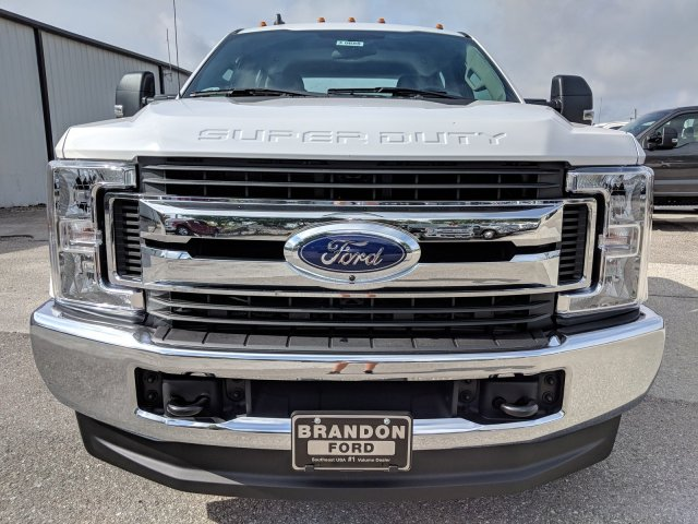 2019 F-350 Crew Cab DRW 4x4,  Pickup #K0685 - photo 6
