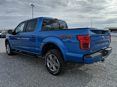 2019 F-150 SuperCrew Cab 4x4,  Pickup #K0708 - photo 4