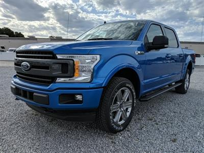 2019 F-150 SuperCrew Cab 4x4,  Pickup #K0708 - photo 5