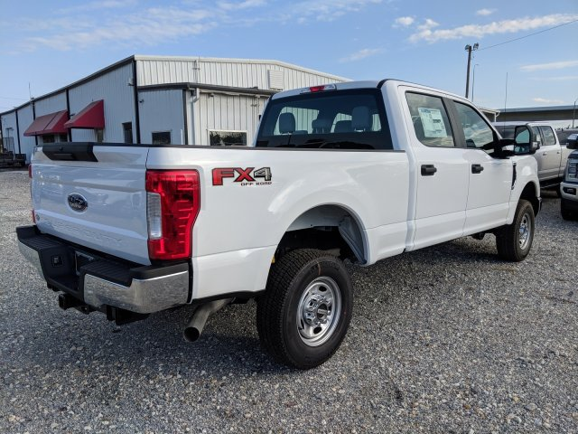 2019 F-250 Crew Cab 4x4,  Pickup #K0712 - photo 2