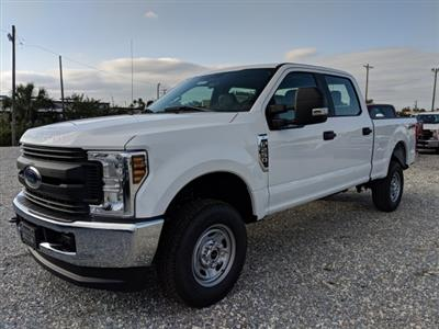 2019 F-250 Crew Cab 4x4,  Pickup #K0712 - photo 5