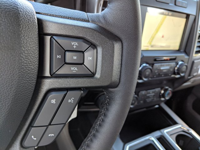 2019 F-150 SuperCrew Cab 4x2,  Pickup #K0724 - photo 27