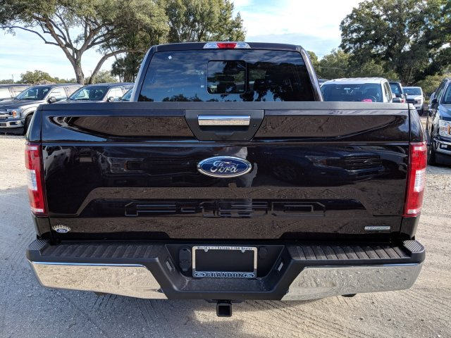 2019 F-150 SuperCrew Cab 4x2,  Pickup #K0724 - photo 3