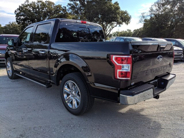 2019 F-150 SuperCrew Cab 4x2,  Pickup #K0724 - photo 4