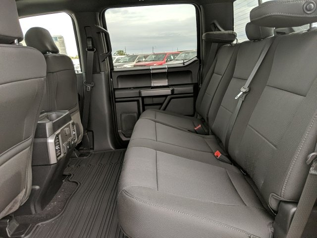 2019 F-150 SuperCrew Cab 4x4,  Pickup #K0732 - photo 10