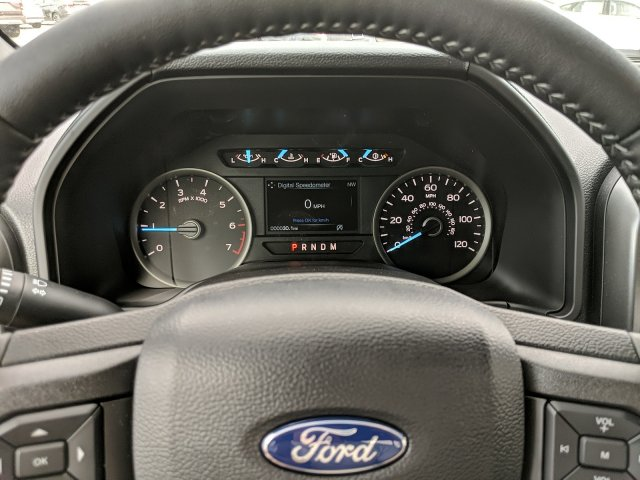2019 F-150 SuperCrew Cab 4x4,  Pickup #K0732 - photo 22