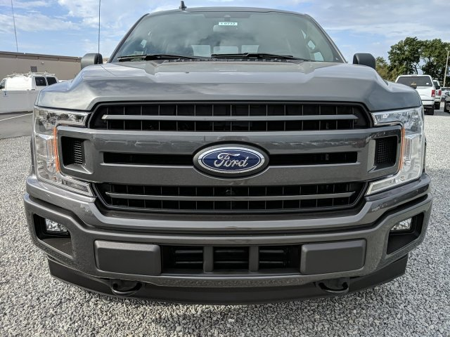 2019 F-150 SuperCrew Cab 4x4,  Pickup #K0732 - photo 6