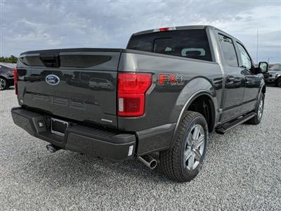 2019 F-150 SuperCrew Cab 4x4,  Pickup #K0732 - photo 2