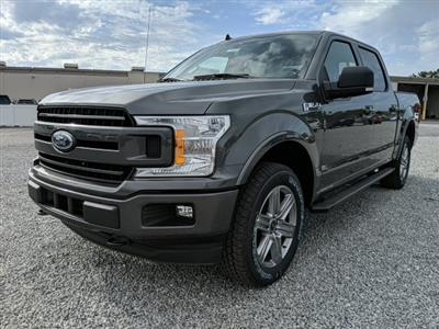 2019 F-150 SuperCrew Cab 4x4,  Pickup #K0732 - photo 5