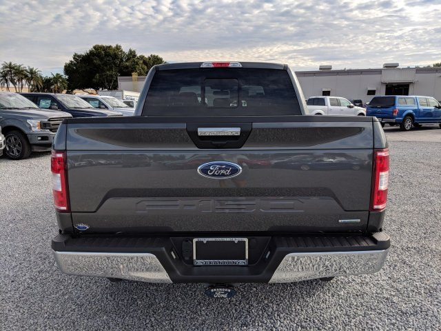 2019 F-150 SuperCrew Cab 4x2,  Pickup #K0756 - photo 3