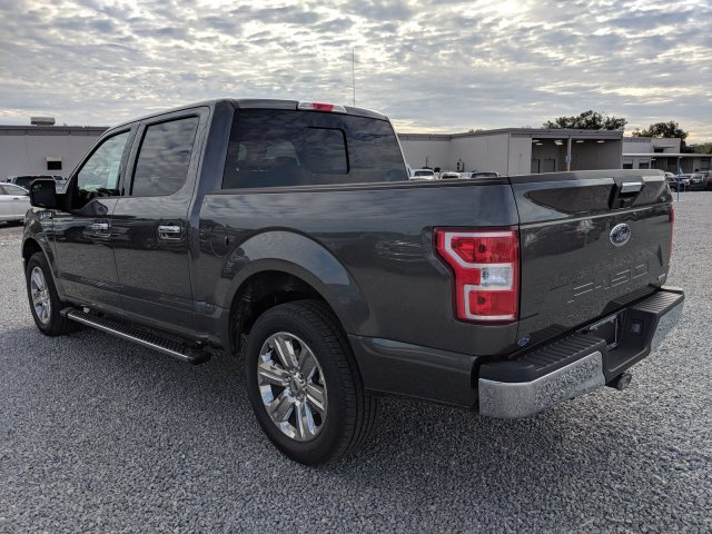 2019 F-150 SuperCrew Cab 4x2,  Pickup #K0756 - photo 4
