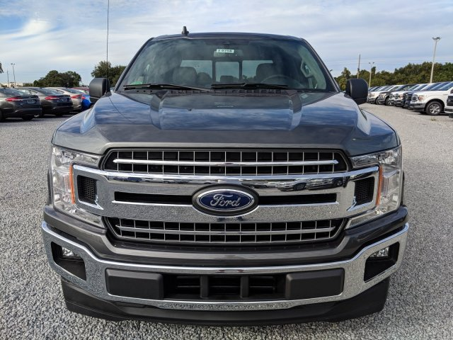 2019 F-150 SuperCrew Cab 4x2,  Pickup #K0756 - photo 6