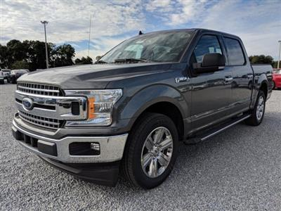 2019 F-150 SuperCrew Cab 4x2,  Pickup #K0756 - photo 5