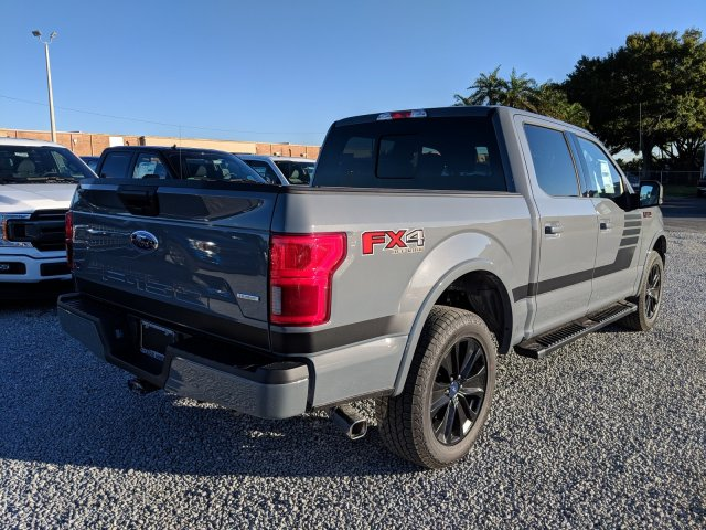 2019 F-150 SuperCrew Cab 4x4,  Pickup #K0793 - photo 2