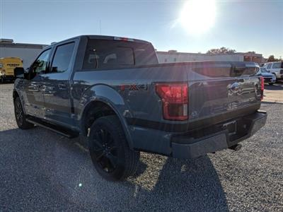 2019 F-150 SuperCrew Cab 4x4,  Pickup #K0793 - photo 4