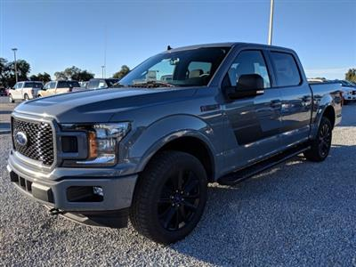 2019 F-150 SuperCrew Cab 4x4,  Pickup #K0793 - photo 5