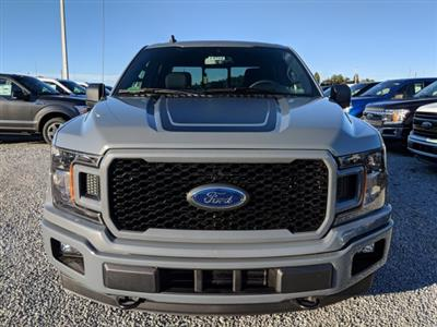 2019 F-150 SuperCrew Cab 4x4,  Pickup #K0793 - photo 7
