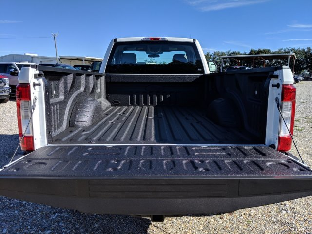 2019 F-350 Regular Cab 4x4,  Pickup #K0799 - photo 10