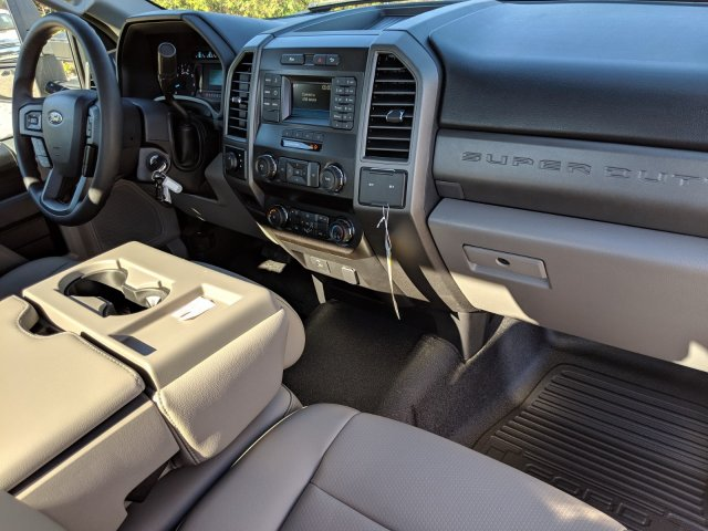 2019 F-350 Regular Cab 4x4,  Pickup #K0799 - photo 13