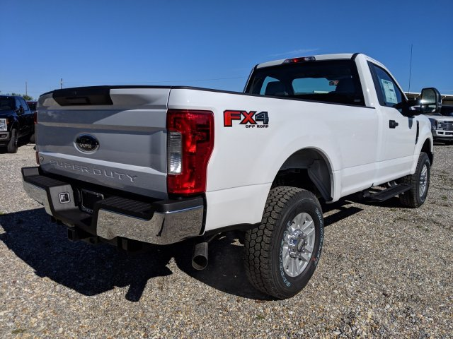 2019 F-350 Regular Cab 4x4,  Pickup #K0799 - photo 2