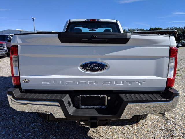 2019 F-350 Regular Cab 4x4,  Pickup #K0799 - photo 3