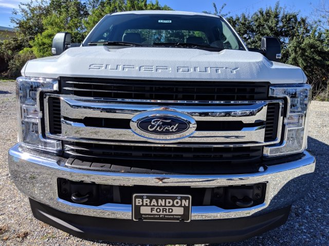 2019 F-350 Regular Cab 4x4,  Pickup #K0799 - photo 6