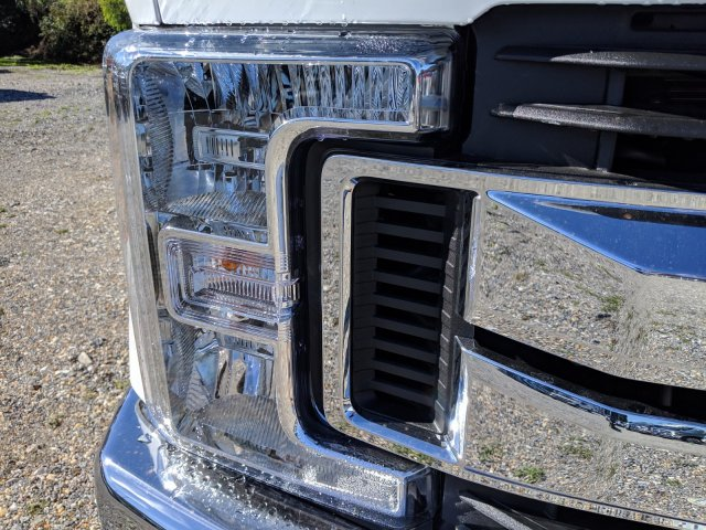 2019 F-350 Regular Cab 4x4,  Pickup #K0799 - photo 7