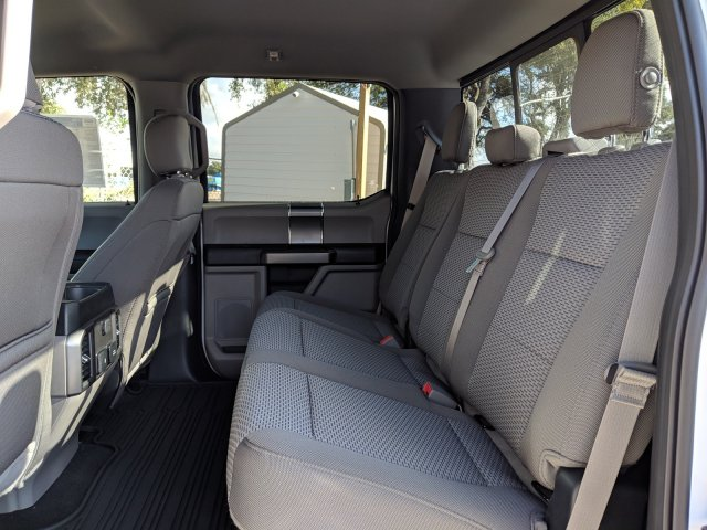 2019 F-150 SuperCrew Cab 4x4,  Pickup #K0827 - photo 11